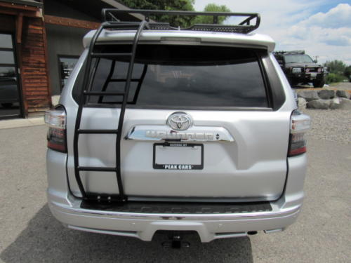 2014 Toyota 4Runner Limited (2)