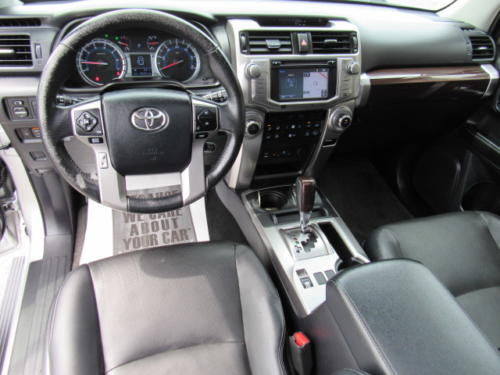 2014 Toyota 4Runner Limited (20)