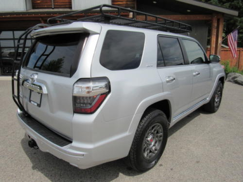 2014 Toyota 4Runner Limited (3)