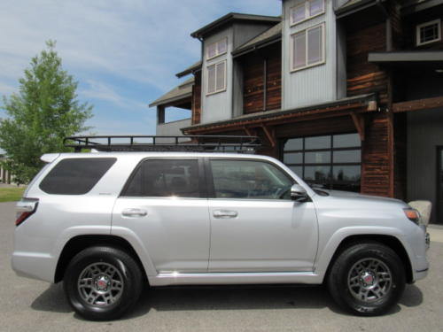 2014 Toyota 4Runner Limited (4)