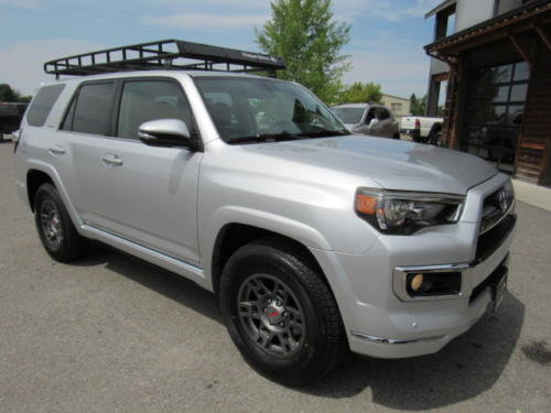 2014 Toyota 4Runner Limited (5)