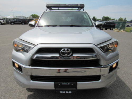 2014 Toyota 4Runner Limited (6)