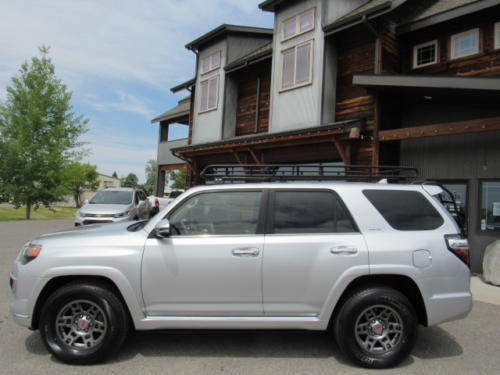 2014 Toyota 4Runner Limited (8)