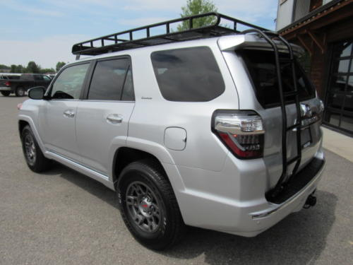2014 Toyota 4Runner Limited (9)