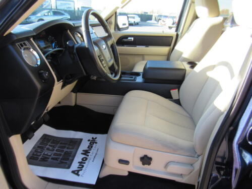 2015 Ford Expedition XL (13)