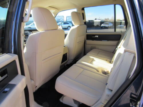 2015 Ford Expedition XL (14)