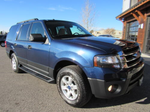 2015 Ford Expedition XL (6)
