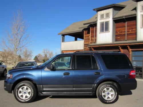 2015 Ford Expedition XL (8)