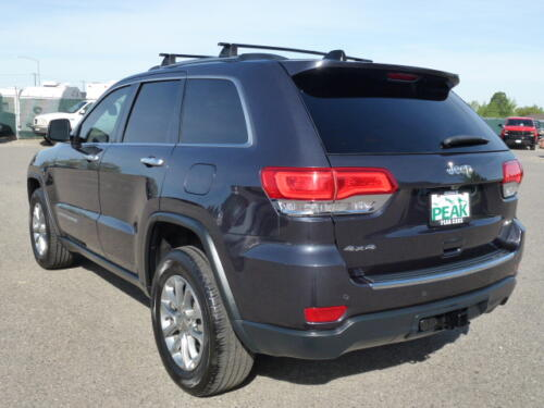 2015 Jeep Grand Cherokee Limited (12)