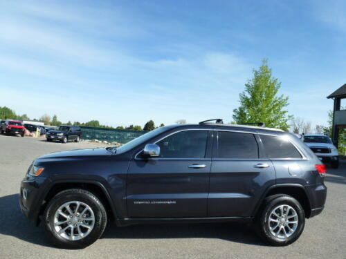2015 Jeep Grand Cherokee Limited (13)