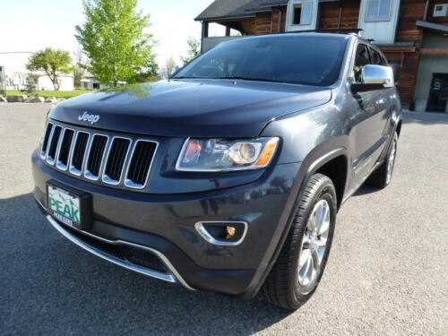 2015 Jeep Grand Cherokee Limited (14)