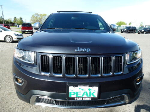 2015 Jeep Grand Cherokee Limited (6)