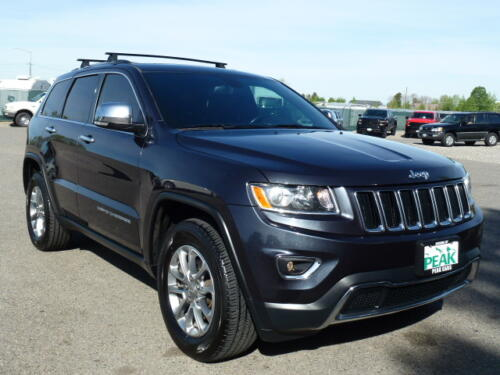 2015 Jeep Grand Cherokee Limited (7)