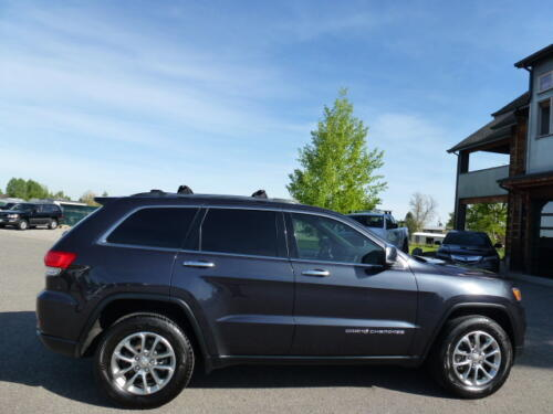 2015 Jeep Grand Cherokee Limited (8)