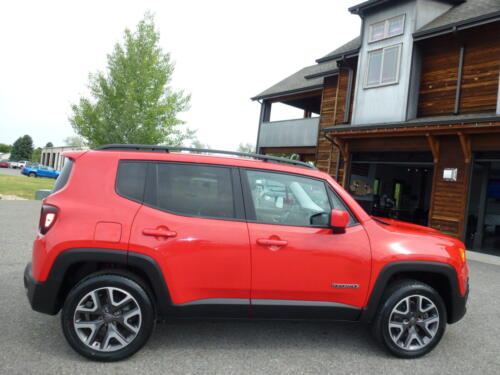 2015 Jeep Renegade Limited (11)