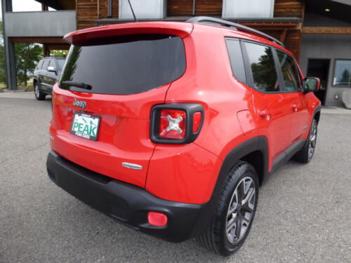 2015 Jeep Renegade Limited (12)