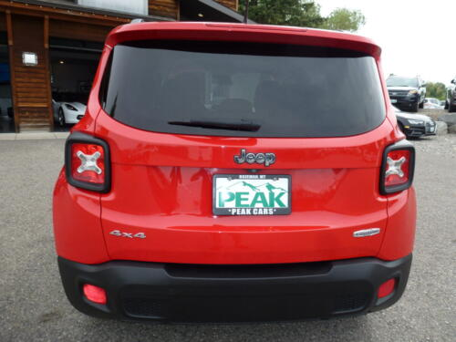 2015 Jeep Renegade Limited (13)