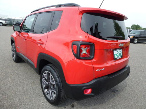 2015 Jeep Renegade Limited (15)