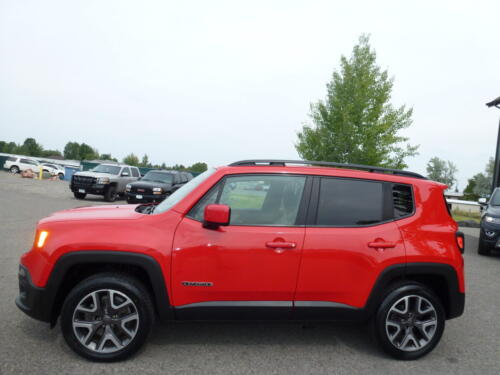 2015 Jeep Renegade Limited (16)
