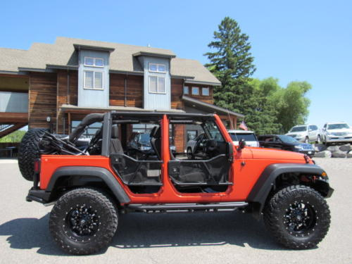 2015 Jeep Wrangler Unlimited Sport (29)