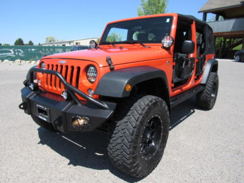 2015 Jeep Wrangler Unlimited Sport (3)