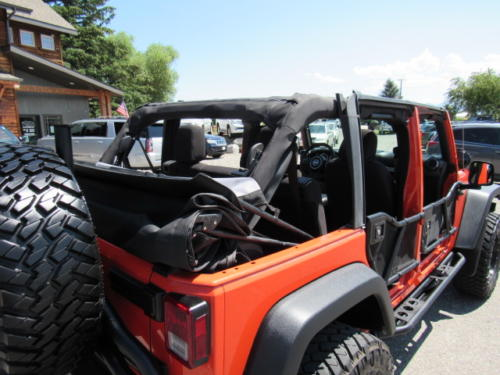 2015 Jeep Wrangler Unlimited Sport (30)