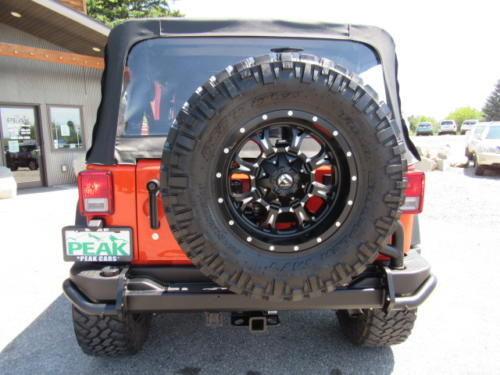 2015 Jeep Wrangler Unlimited Sport (6)