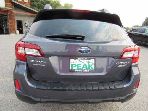 2015 Subaru Outback Limited (19)