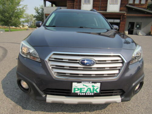2015 Subaru Outback Limited (2)