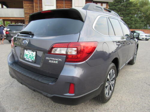 2015 Subaru Outback Limited (20)