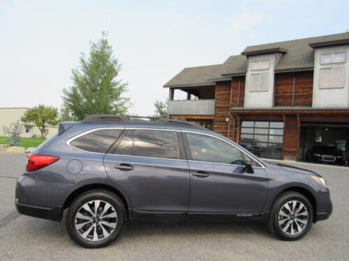 2015 Subaru Outback Limited (21)