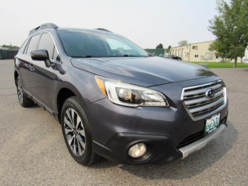 2015 Subaru Outback Limited (22)