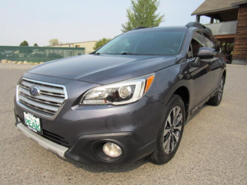 2015 Subaru Outback Limited (3)