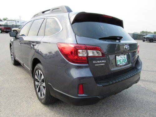 2015 Subaru Outback Limited (5)