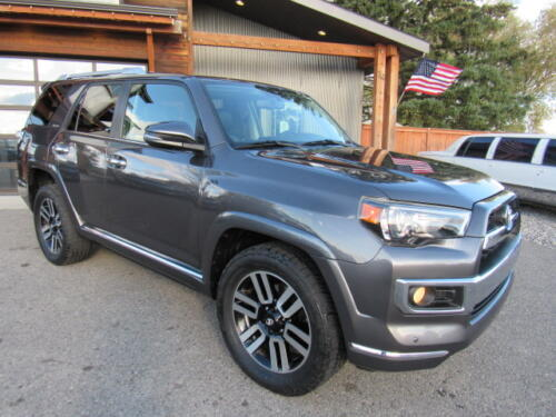 2015 Toyota 4Runner Limited (10)