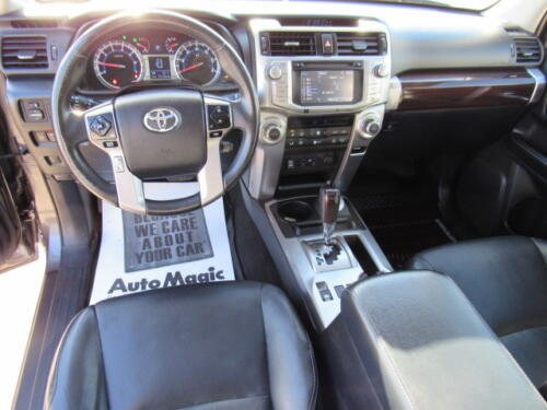2015 Toyota 4Runner Limited (14)