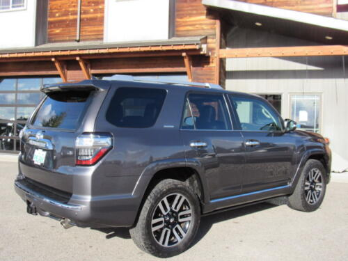 2015 Toyota 4Runner Limited (3)