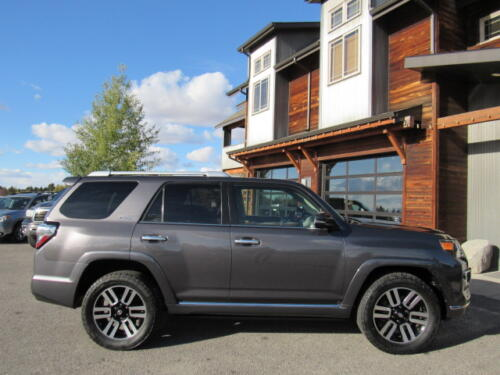 2015 Toyota 4Runner Limited (4)