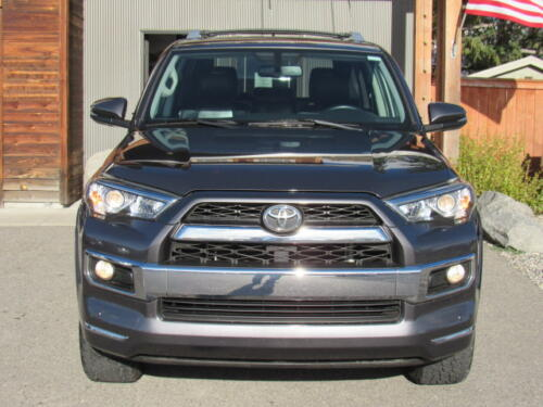 2015 Toyota 4Runner Limited (5)