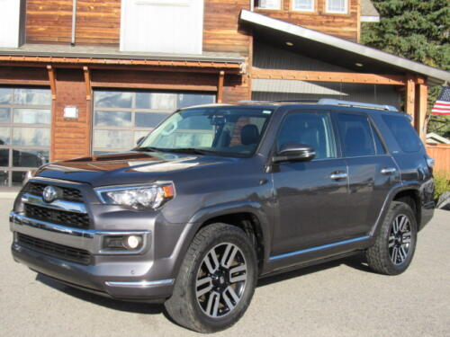 2015 Toyota 4Runner Limited (6)