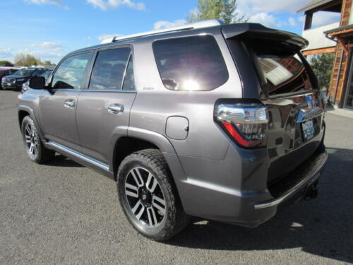 2015 Toyota 4Runner Limited (8)