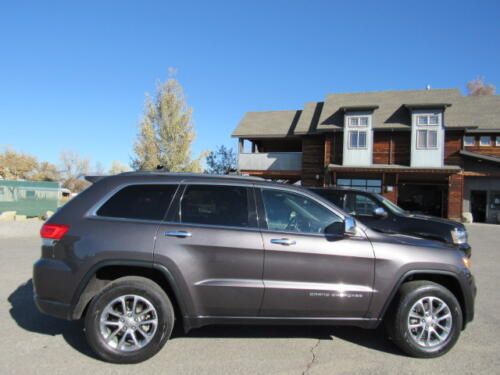 2016 Jeep Grand Cherokee Limited (10)