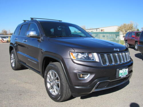 2016 Jeep Grand Cherokee Limited (11)