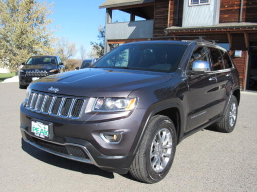 2016 Jeep Grand Cherokee Limited (3)