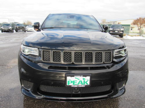 2018 Jeep Grand Cherokee TrackHawk Bozeman Used Cars (1)