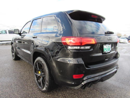 2018 Jeep Grand Cherokee TrackHawk Bozeman Used Cars (26)