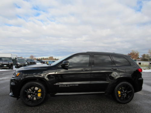 2018 Jeep Grand Cherokee TrackHawk Bozeman Used Cars (27)