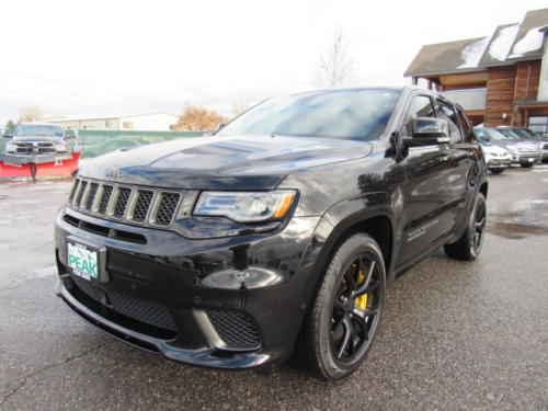2018 Jeep Grand Cherokee TrackHawk Bozeman Used Cars (28)