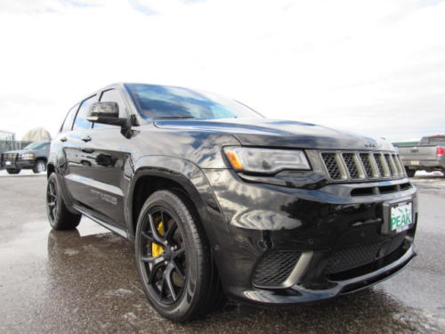 2018 Jeep Grand Cherokee TrackHawk Bozeman Used Cars (3)
