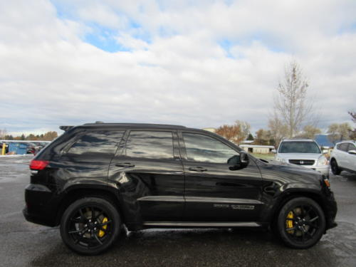 2018 Jeep Grand Cherokee TrackHawk Bozeman Used Cars (4)